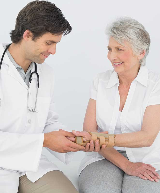 Hand Therapy in Franklin, MA