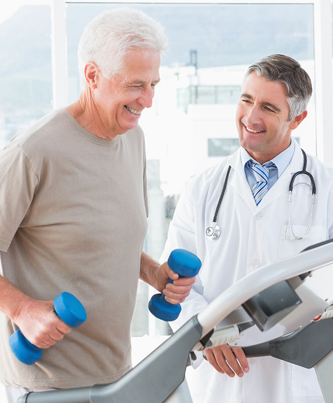 Physical Therapy Functional Training in Franklin, MA