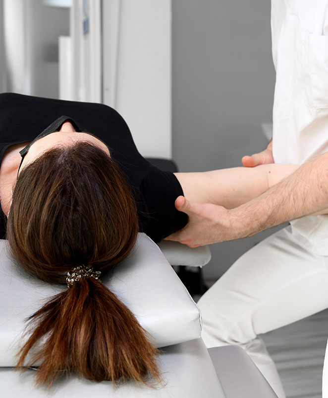 Manual Therapy