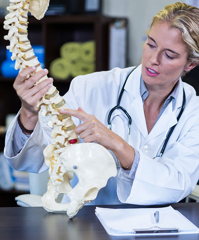 Physical Therapy Patient Education in Franklin, MA