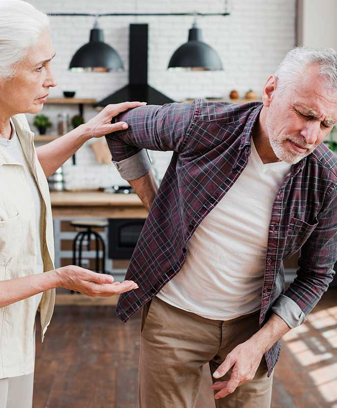 Pain management Physical therapy in Franklin, MA