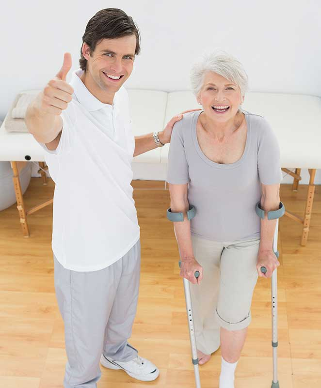 Pre-Surgical/Post-Surgical Rehabilitation Physical therapy in Franklin, MA