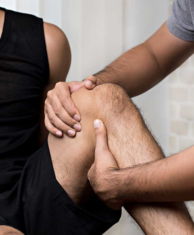 Sports Medicine/Sport Injury Physical therapy in Franklin, MA