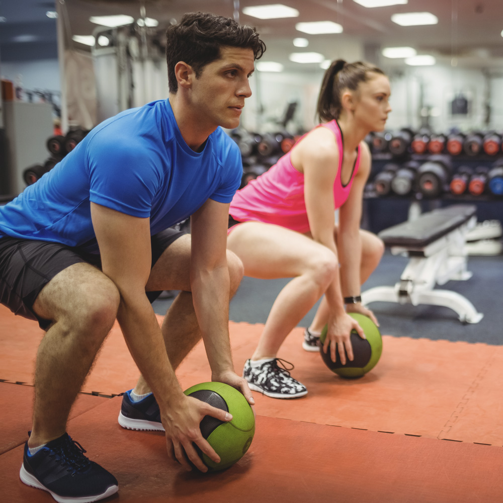 Back Pain Functional Training Physical therapy in Franklin, MA