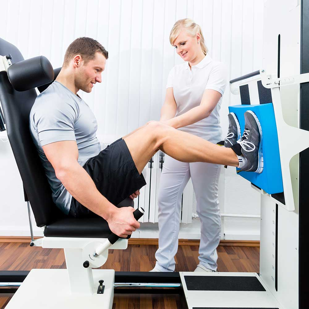 hip functional training physical therapy