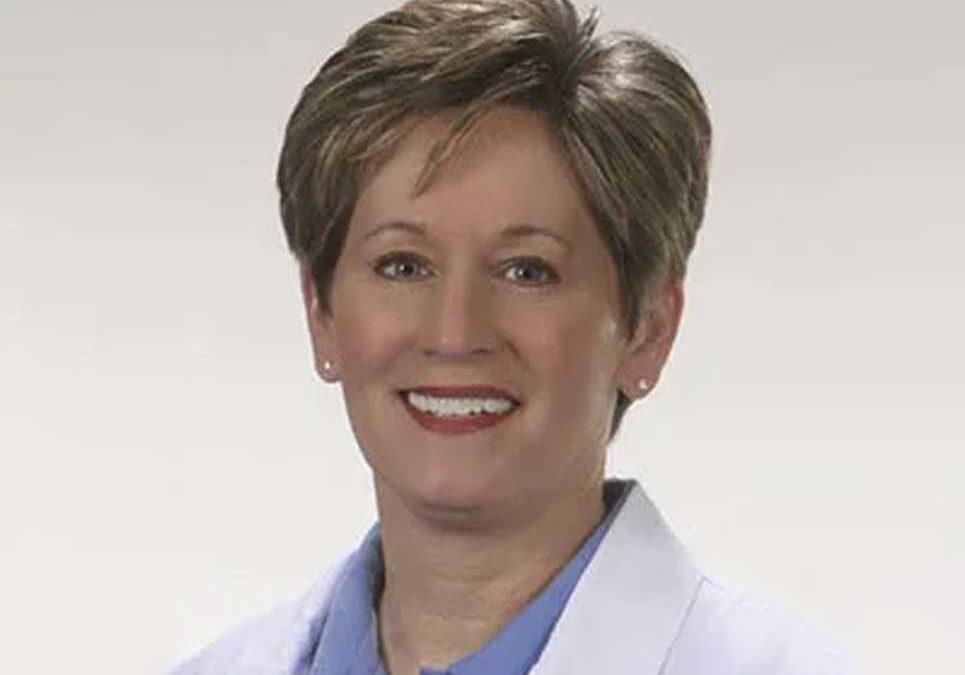DR. Stacey Raybuck Schatz